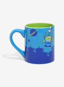 Toy Story Pizza Planet Mug