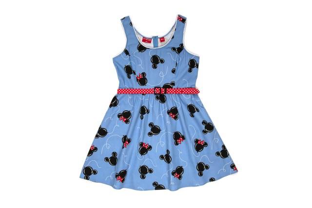 Minnie Balloon Olivia Dress