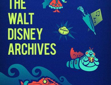 d23 Walt Disney Archives