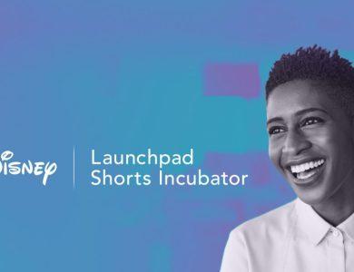 Disney Launchpad Shorts Incubator