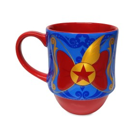 Minnie Mouse- The Main Attraction Mug – Dumbo the Flying Elephant 1