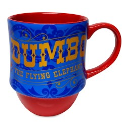 Minnie Mouse- The Main Attraction Mug – Dumbo the Flying Elephant 2
