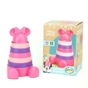Minnie Stacker Green Toys Disney baby Amazon