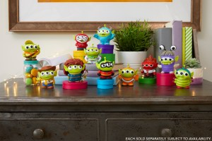Pixar Alien Remix Assortment