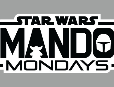 mandalorian Monday Star Wars