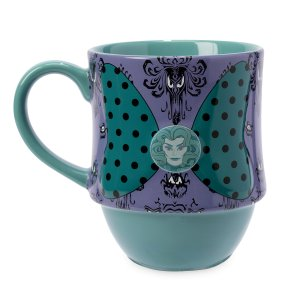 Minnie Mouse The Main Attraction Mug – The Haunted Mansion 2