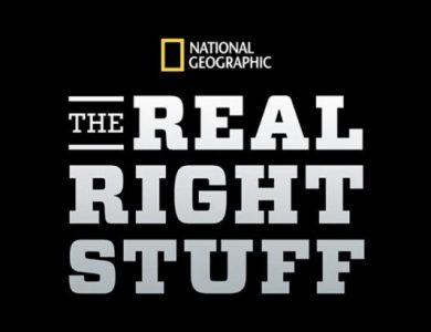 Real Right Stuff Disney+