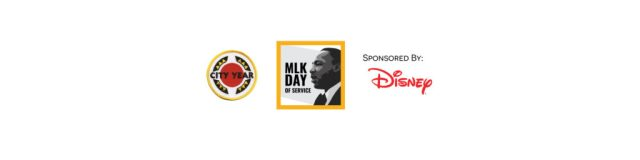 City Year Los Angeles MLK Day Disney