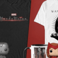 Marvel Must Haves