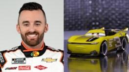 Austin Dillon / NASCAR die-cast single
