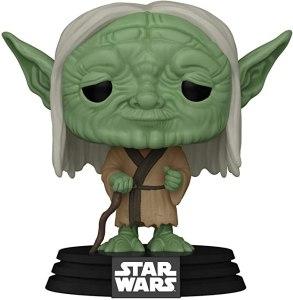 Funko Pop! Star Wars- Star Wars Concept - Yoda