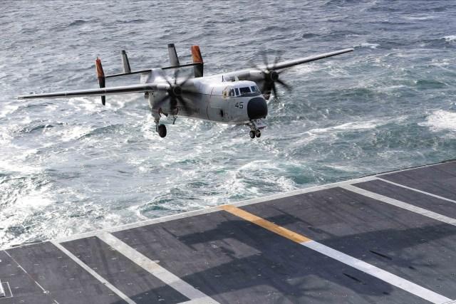 Flight Ops Orlando navy week