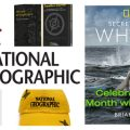 Earth Month nat Geo