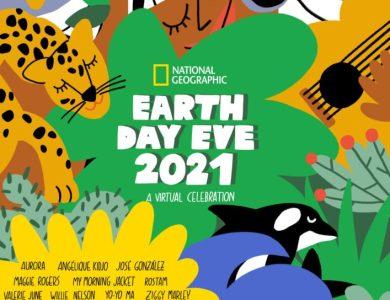 earth day eve Cachetejack