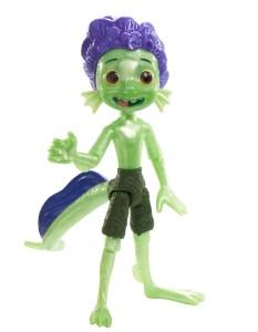 Disney Pixar Luca Alberto Scorfano Figure