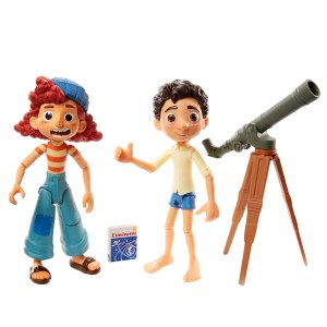 Disney Pixar Luca Stargazers Pack