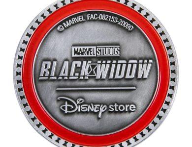 Black Widow Coin