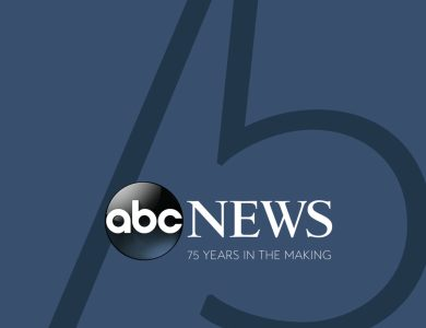 abc news 75 years in the making