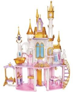 Disney Princess Ultimate Celebration Castle from Hasbro