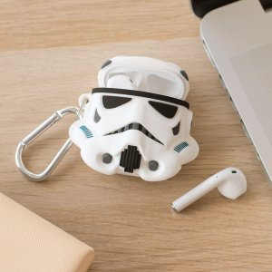 star wars Stormtrooper AirPods Case from Magnum Brands