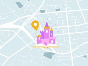 zillow princess castle