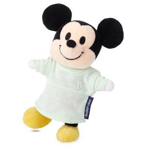 Disney nuiMOs Outfit – Disneyland Spirit Jersey – Mint