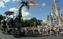 The Disney Nerds Podcast Video #6 - Festival of Fantasy