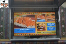 Food Truck Menus