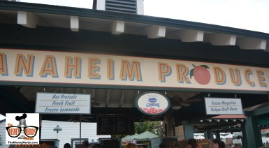 Anaheim Produce has expanded to include drinks and fresh fruit