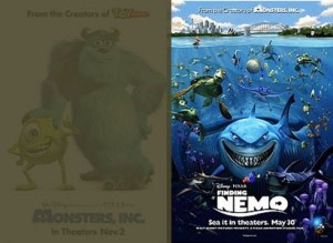 The Disney Nerds Podcast: Movie Madness: 2015: Round 1 Game 23 Results
