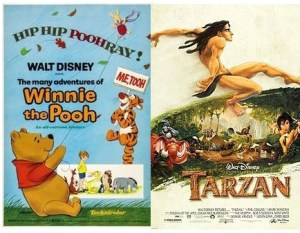 The Disney Nerds Podcast: March Madness 2015: Movie Madness: Round1 Game13