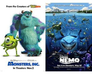 The Disney Nerds Podcast: March Madness 2015: Movie Madness: Round 1 Game 23