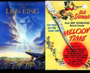 The Disney Nerds Podcast: March Madness 2015: Movie Madness: Round 1 Game 25