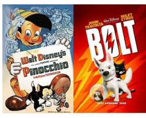 The Disney Nerds Podcast: March Madness 2015: Movie Madness: Round 1 Game 27