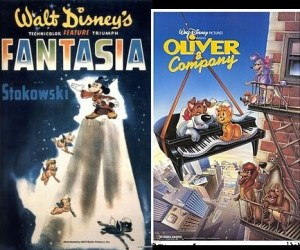 The Disney Nerds Podcast: March Madness 2015: Movie Madness: Round 1 Game 28