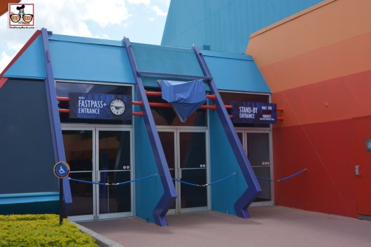 """Captain EO, Closed. Being transformed into a """"Tomorrowland Preview"""" - will it return?"""