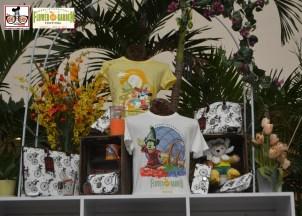 Merchandise inside the Festival Center - Epcot International Flower and Garden Festival 2015