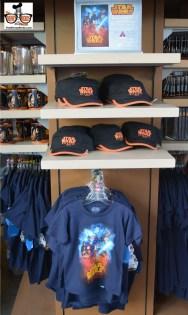 Star Wars Weekend 2015 Merchandise