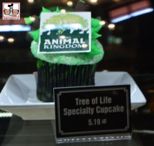 Specialty Cupcakes available at Creature Comforts