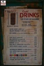"""The Harambe Market """"Drinks"""""""