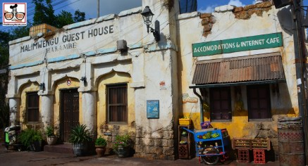 """The Harambe Market """"Guest House and Internet Café"""""""