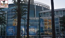 The Anaheim Convention Center is ready for D23 2015.