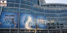 The Anaheim Convention Center is ready to host D23 2015