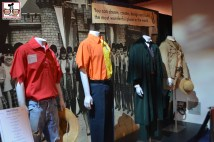 History of Cast Member Costumes, part of the Archives Exhibit