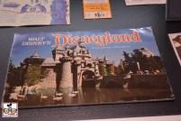 Disneyland a Pictorial Souvenir, part of the Archives Exhibit
