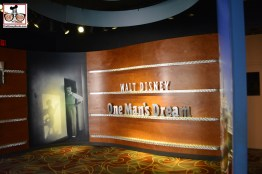 One Man's Dream... If you're headed to studios anytime soon, be sure to take a visit. Look around, and imaging the location in 18 months.... Your standing in the middle of toy story land! I'm gonna miss you One Man's Dream.