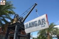Jock Linsey's Hanger bar