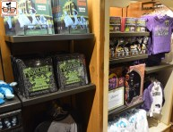 Quick Stop in Haunted Mansion Gift Shop