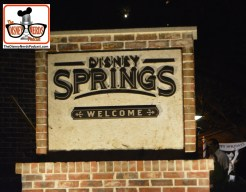 2015-12 - Disney Springs - All references to Downtown Disney have been removed