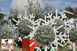 "2015-12 - Epcot - The Holidays are in full Swing at Epcot's ""Holidays Around the World"""